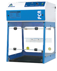 Tủ PCR PCR-36 Air Science